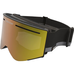 Spektrum Helags Goggles Duo-Tone Edition black/concrete black/concrete