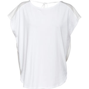 Norrøna /29 Cotton Equaliser T-shirt Dam white white