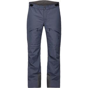 Haglöfs Nengal 3L Proof Pants Herr Dense Blue Dense Blue