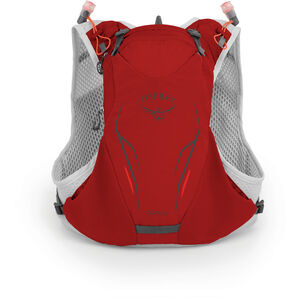 Osprey Duro 6 Hydration Backpack Herr phoenix red phoenix red