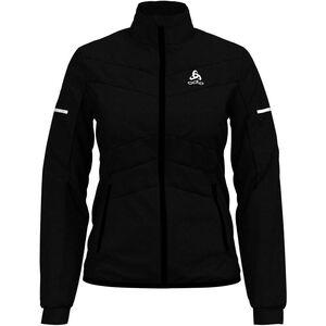 Odlo Irbis X-Warm Jacket Dam black black