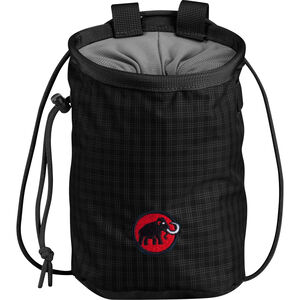 Mammut Basic Chalk Bag black black