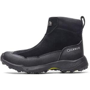 Icebug Metro2 BUGrip Shoes Dam black black