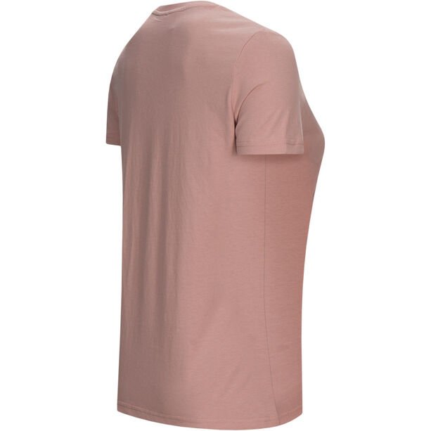 Peak Performance Ground Tee 2 Dam dusty roses