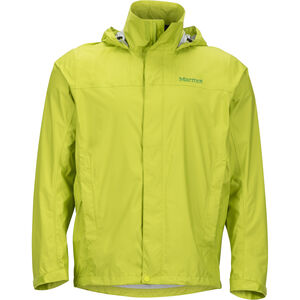 Marmot PreCip Jacket Herr bright lime