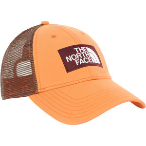 The North Face Mudder Trucker Hat Picante Red Picante Red