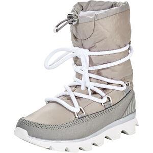 Sorel Kinetic Boots Dam chrome grey/white