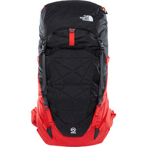 The North Face Cobra 60 Backpack fiery red/tnf black fiery red/tnf black