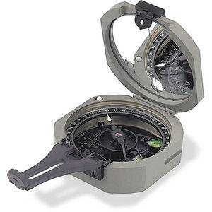Brunton Pocket Transit Conventional Quad 4x90 Compass
