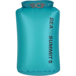 Sea to Summit Ultra-Sil Nano Dry Sack 4l blue blue