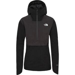 The North Face Waterproof Fanorak Dam TNF Black TNF Black