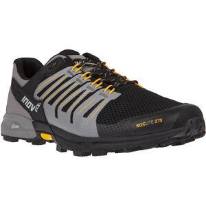 inov-8 Roclite 275 Shoes Herr black/yellow black/yellow