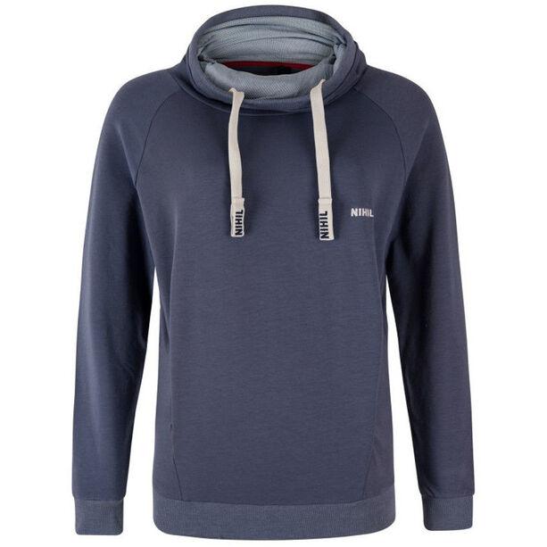 Nihil Neelchen Sweater Dam mood indigo