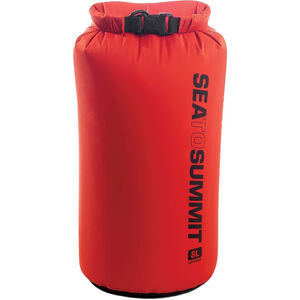 Sea to Summit Dry Sack 8L red red