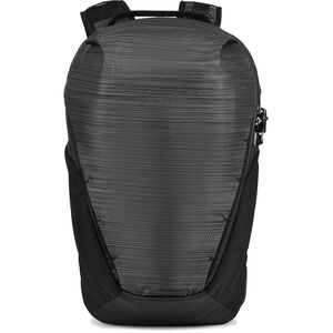 Pacsafe Venturesafe X18 Backpack charcoal diamond charcoal diamond