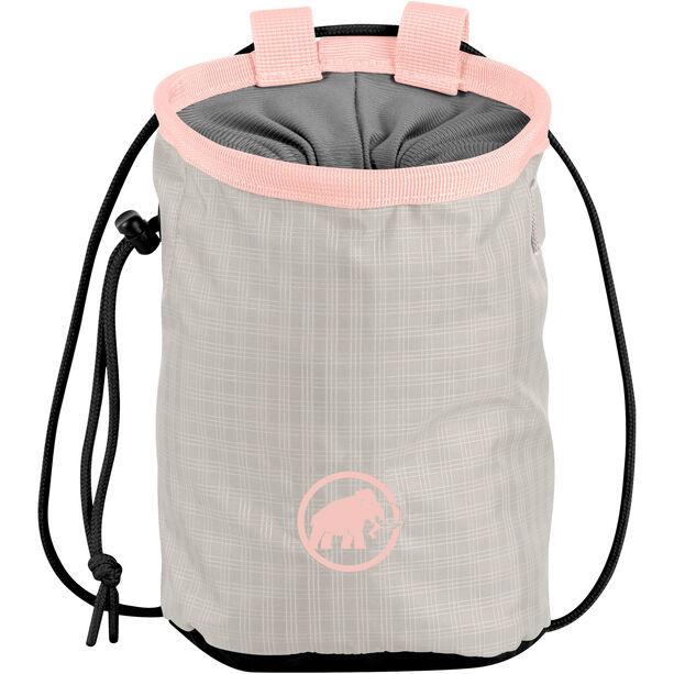 Mammut Basic Chalk Bag linen