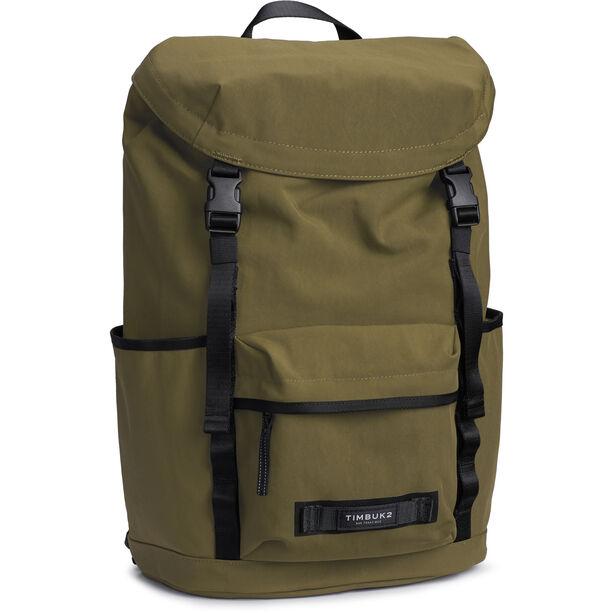 Timbuk2 Lug Launch Pack Pack olivine