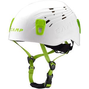 Camp Titan Helmet white white