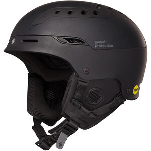 Sweet Protection Switcher MIPS Helmet Dirt Black Dirt Black