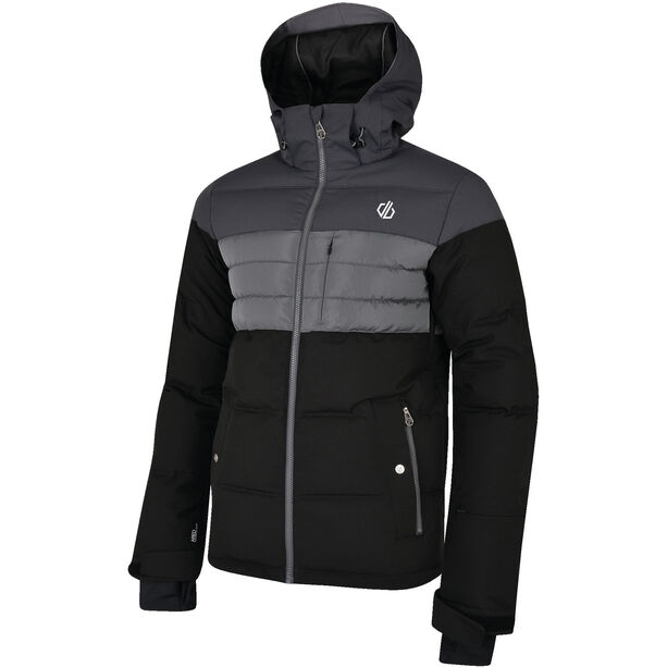 Dare 2b Connate Jacket Men black/ebony grey black/ebony grey