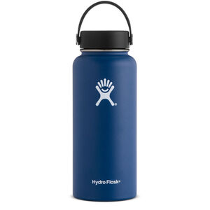 Hydro Flask Wide Mouth Flex Bottle 946ml cobalt cobalt