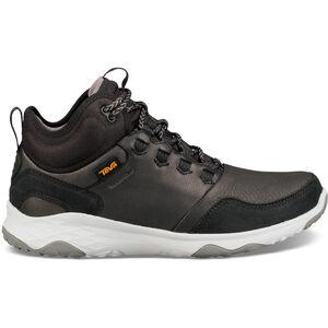 Teva Arrowood 2 Mid WP Shoes Herr black black