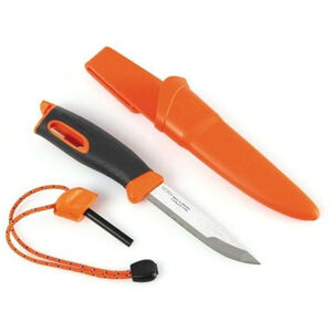 Light My Fire Swedish FireKnife orange orange