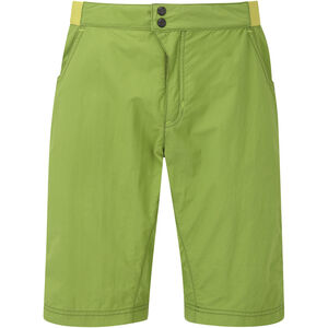 Mountain Equipment Inception Shorts Herr kiwi kiwi