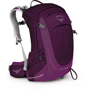 Osprey Sirrus 24 Backpack Dam ruska purple ruska purple