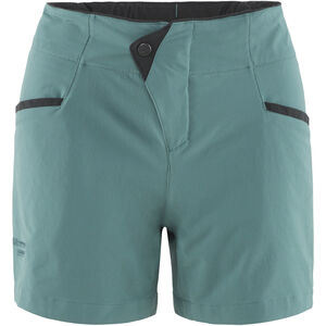 Klättermusen Vanadis 2.0 Shorts Dam brush green brush green