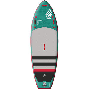 Fanatic Rapid Air Inflatable Sup none none