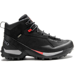 adidas Five Ten Camp Four GTX Leather Mid black/red