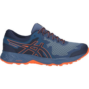 asics Gel-Sonoma 4 Shoes Herr steel/peacoat steel/peacoat