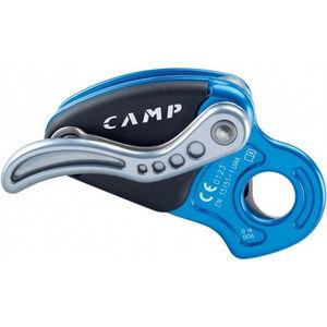 Camp Matik Safety Device