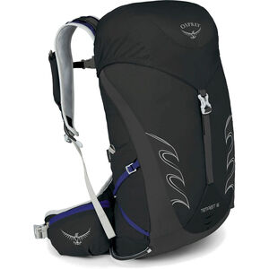Osprey Tempest 16 Backpack Dam black black
