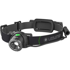 Led Lenser MH10 Headlamp black black