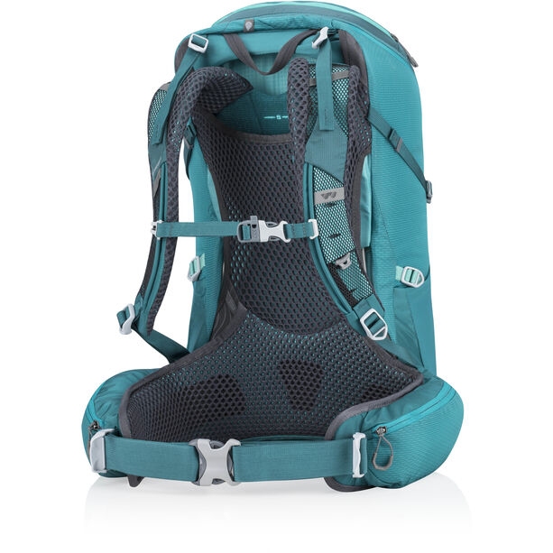 Gregory Jade 28 Backpack Dam mayan teal