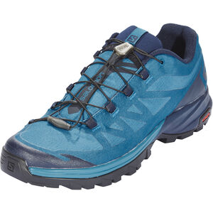 Salomon Outpath Shoes Herr moroccan blue/night sky/black moroccan blue/night sky/black