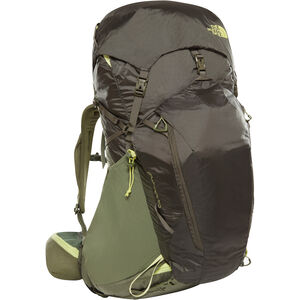 The North Face Banchee 50 Backpack Dam four leaf clover/new taupe green four leaf clover/new taupe green
