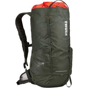 Thule Stir 20 Backpack dark forest dark forest