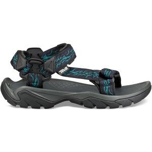 Teva Terra Fi 5 Universal Sandals Herr manzanita dark eclipse manzanita dark eclipse
