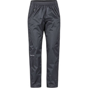 Marmot PreCip Eco Full Zip Pants Long Dam black black