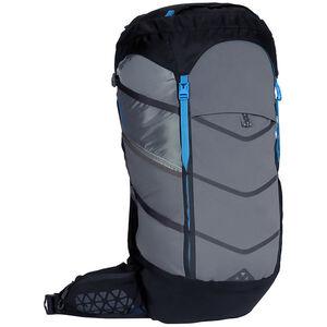 Boreas Lost Coast 60 Backpack farallon black farallon black
