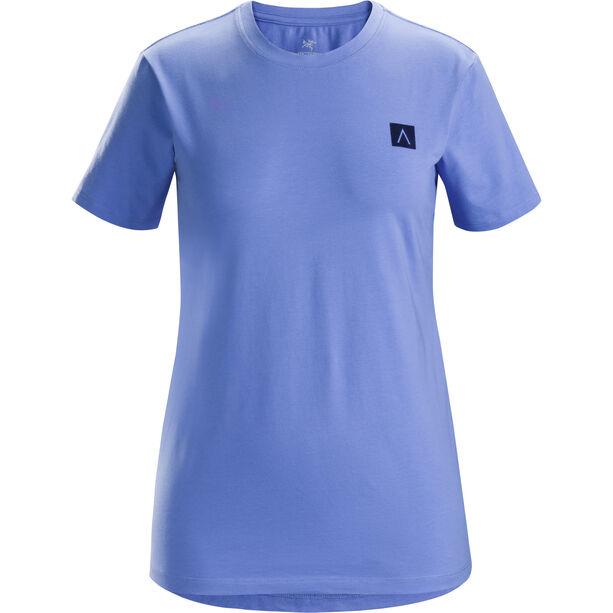 Arc'teryx A Squared SS T-Shirt Dam cloudburst