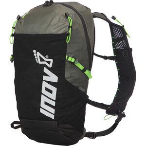 inov-8 Adventure Lite 15 Pack black/grey black/grey
