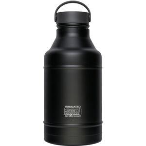 360° degrees Growler Drink Bottle 1800ml black black