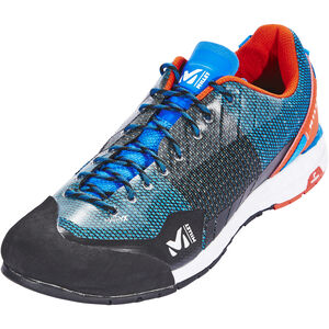 Millet Amuri Low Shoes Herr electric blue/orange