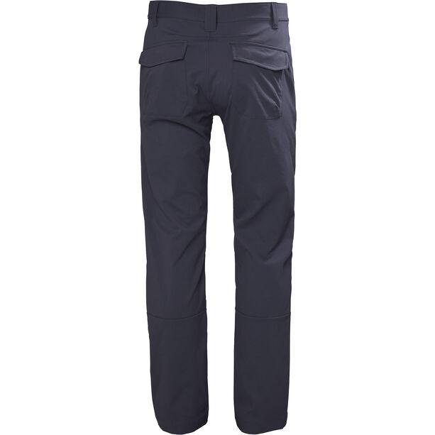 Helly Hansen Skar Pants Herr graphite blue