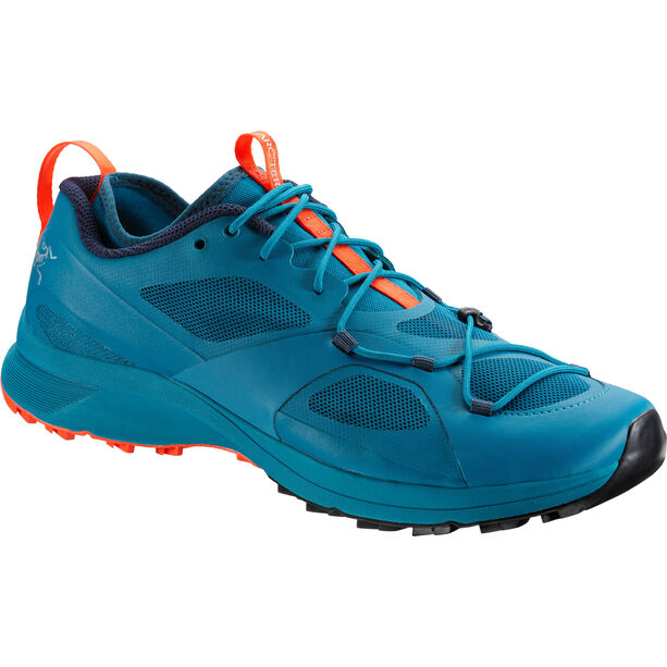 Arc'teryx Norvan VT Shoes Herr deep lagoon/beacon