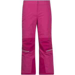 Bergans Storm Insulated Pants Barn hot pink/cerise hot pink/cerise